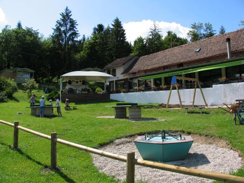 Camping Le Balcon De Chartreuse - Camping Isere - Image N°6