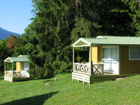Camping Le Balcon De Chartreuse - Camping Isere - Image N°11