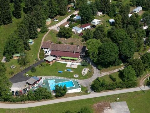 Camping Le Balcon De Chartreuse - Camping Isere - Image N°10