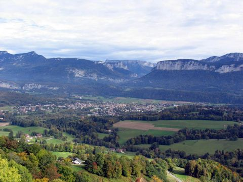 Camping Le Balcon De Chartreuse - Camping Isere - Image N°9