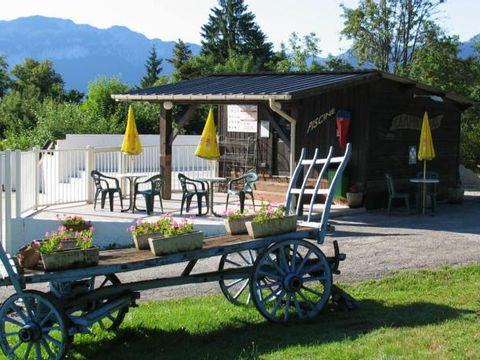 Camping Le Balcon De Chartreuse - Camping Isere - Image N°7