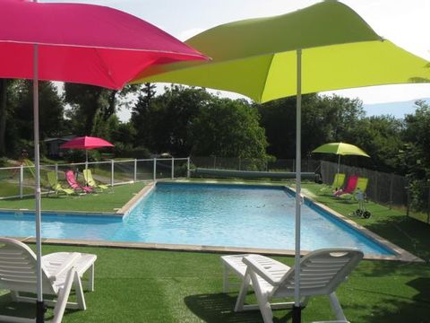 Camping Le Balcon De Chartreuse - Camping Isere - Image N°2