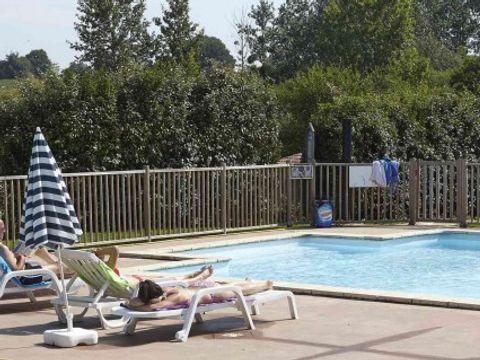 Natura Resort Pescalis - Camping Deux-Sevres - Image N°2
