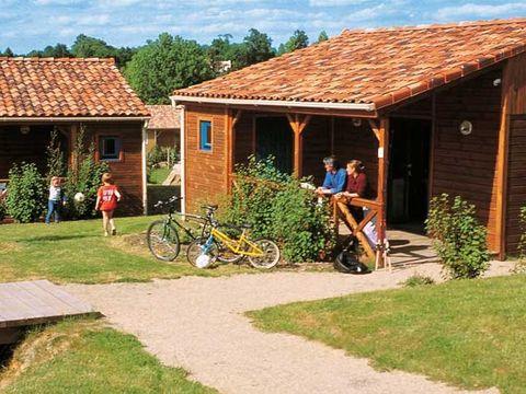 Natura Resort Pescalis - Camping Deux-Sevres - Image N°7