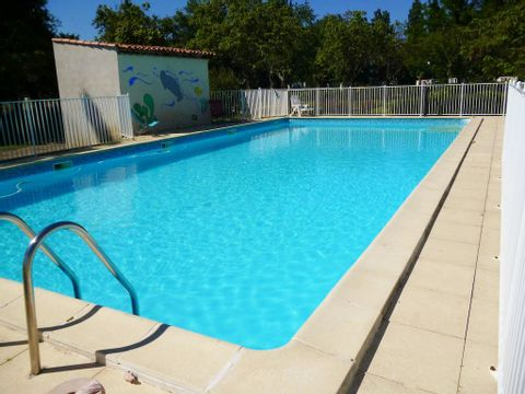 Camping Le Mouliat - Camping Lot e Garonna - Image N°2