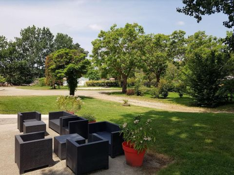 Camping Le Mouliat - Camping Lot e Garonna - Image N°4