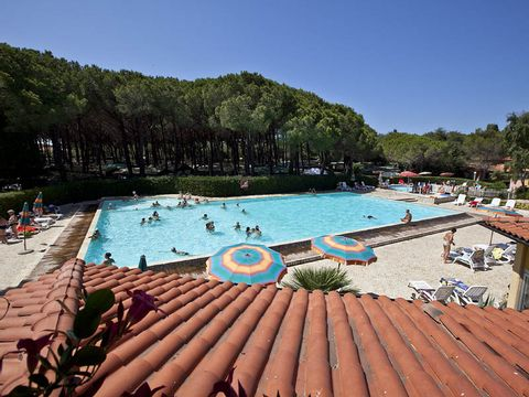 Camping Free Beach  - Camping Livourne