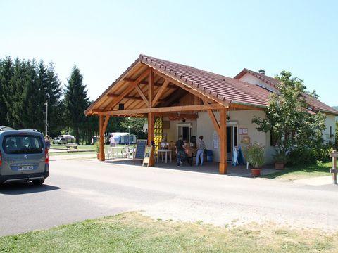 Camping Sous Doriat - Camping Jura - Image N°12