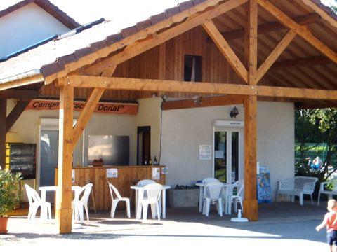 Camping Sous Doriat - Camping Jura - Image N°11