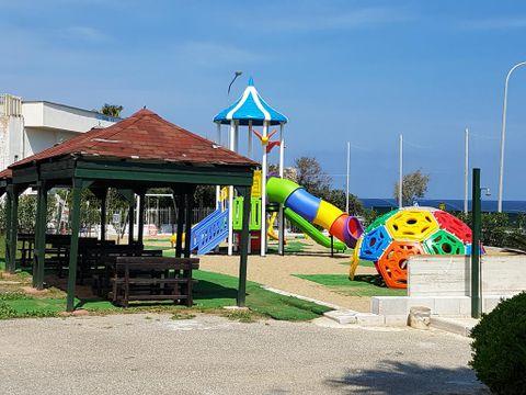 Camping Residence Atlantide - Camping Bari - Image N°9