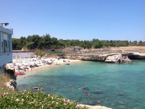 Camping Residence Atlantide - Camping Bari - Image N°12