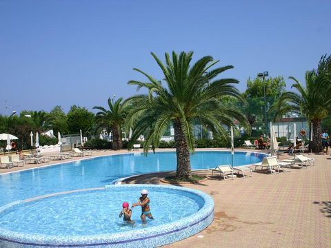 Camping Residence Atlantide - Camping Bari