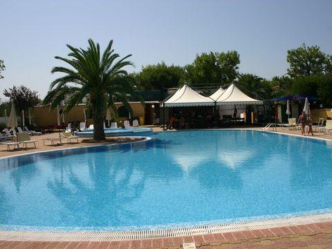 Camping Residence Atlantide - Camping Bari - Image N°3