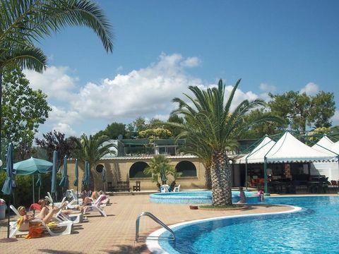 Camping Residence Atlantide - Camping Bari - Image N°5