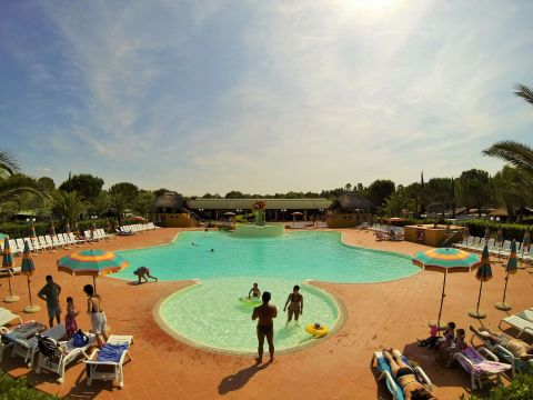 Camping Free Time - Camping Livourne - Image N°5
