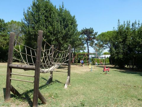 Marina Julia Camping Village  - Camping Gorizia - Image N°7