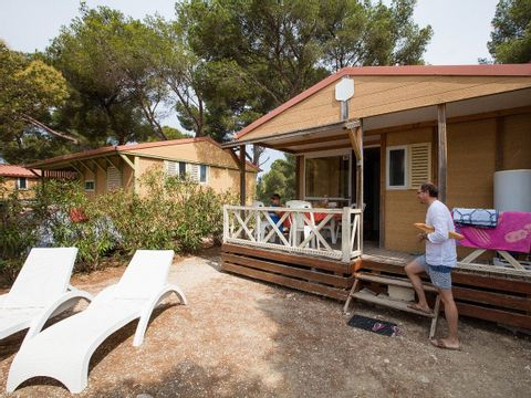 Camping Pascalounet - Camping Bouches-du-Rhone - Image N°4