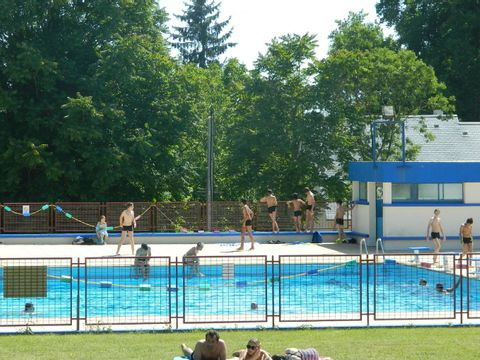 Camping Les Peupliers - Camping Indre e Loira - Image N°3