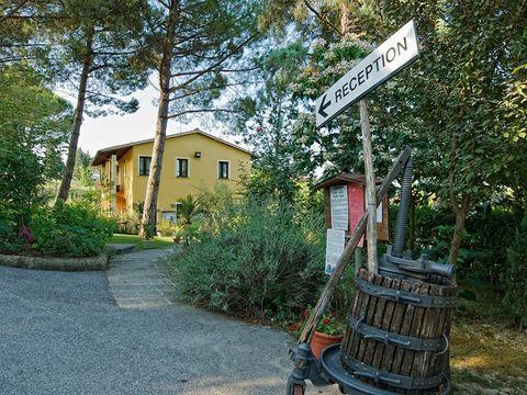 Camping Toscana Holiday Village - Camping Pise - Image N°30