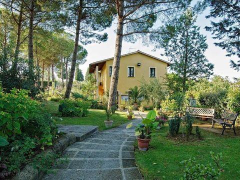 Camping Toscana Holiday Village - Camping Pise - Image N°17