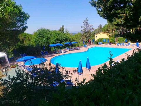 Camping Toscana Holiday Village - Camping Pise - Image N°3