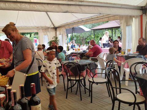Camping Toscana Holiday Village - Camping Pise - Image N°21