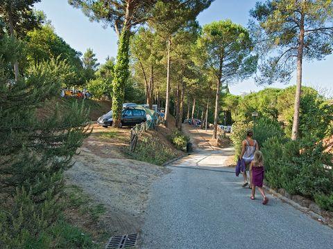 Camping Toscana Holiday Village - Camping Pise - Image N°24