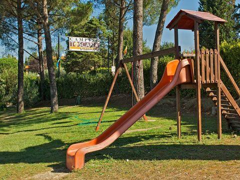 Camping Toscana Holiday Village - Camping Pise - Image N°27