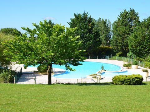 Parc de Loisirs Le Faillal - Camping Tarn-et-Garonne - Image N°3