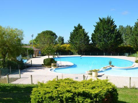 Parc de Loisirs Le Faillal - Camping Tarn-et-Garonne - Image N°2