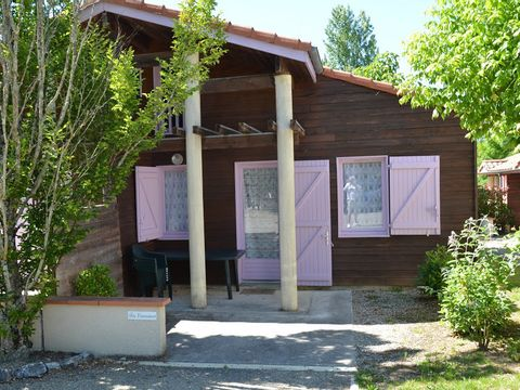 Parc de Loisirs Le Faillal - Camping Tarn-et-Garonne - Image N°7