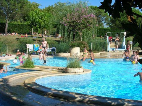 Parc de Loisirs Le Faillal - Camping Tarn-et-Garonne