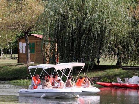 Camping La Cigaline - Camping Dordogne - Image N°8