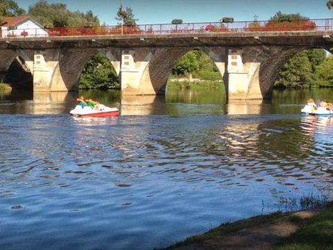 Camping La Cigaline - Camping Dordogne - Image N°14