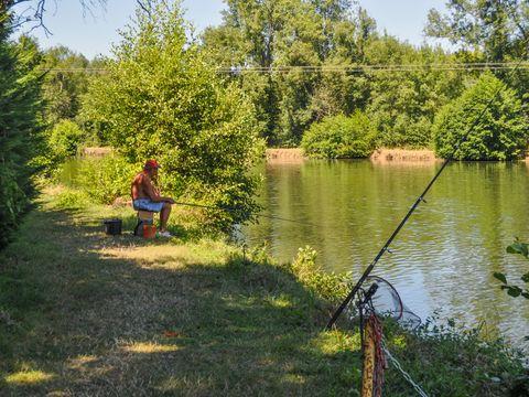Camping La Cigaline - Camping Dordogne - Image N°6