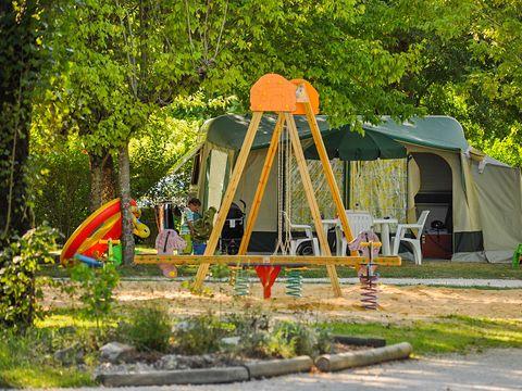 Camping La Cigaline - Camping Dordogne - Image N°9