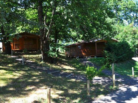 Camping Midi Pyrénées - Camping Paradis - Camping Haute-Garonne - Image N°28