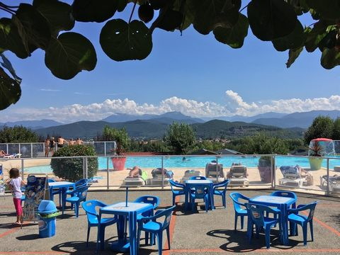 Camping Midi Pyrénées - Camping Paradis - Camping Haute-Garonne - Image N°5