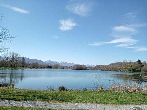 Camping Midi Pyrénées - Camping Paradis - Camping Haute-Garonne - Image N°18