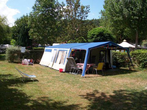 Camping La Grivelière - Camping Drome - Image N°4