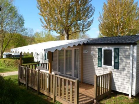 MOBILHOME 4 personnes - Type 2