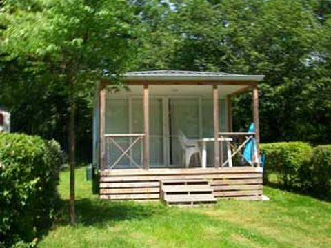 MOBILHOME 4 personnes - Type 3
