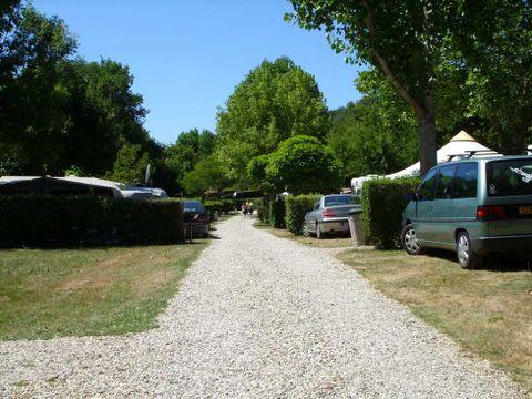 Camping La Grivelière - Camping Drome - Image N°6