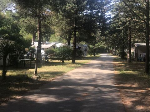 Camping Val Roma Park - Camping Pyrenees-Orientales - Image N°11