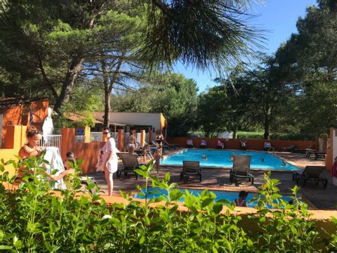 Camping Val Roma Park - Camping Pyrenees-Orientales - Image N°7