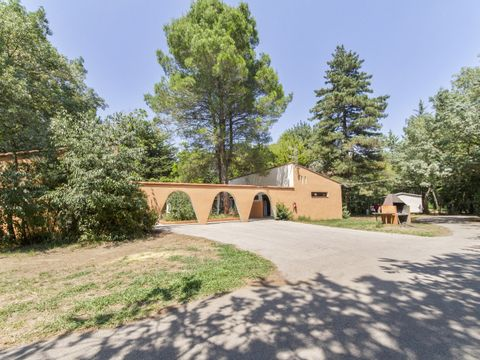 Camping Val Roma Park - Camping Pyrenees-Orientales - Image N°13