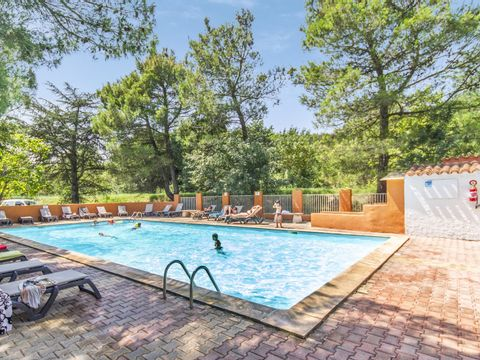 Camping Val Roma Park - Camping Pyrenees-Orientales - Image N°3