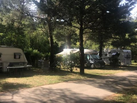 Camping Val Roma Park - Camping Pyrenees-Orientales - Image N°12