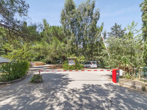 Camping Val Roma Park - Camping Pyrenees-Orientales - Image N°10