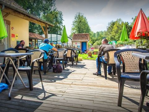 Camping Val de Trie - Camping Somme - Image N°10